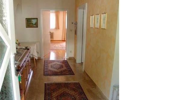 Vorraum der sechsten Wohnung
