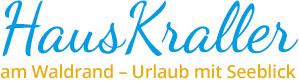 Logo Haus Kraller